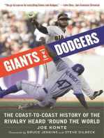 Giants vs. Dodgers
