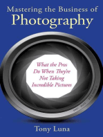 Mastering the Business of Photography