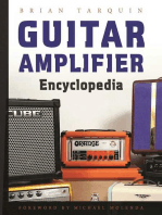 Guitar Amplifier Encyclopedia
