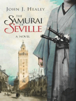 The Samurai of Seville: A Novel