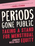 Periods Gone Public