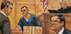 Behind The El Chapo Trial
