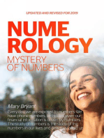 Numerology - Mystery Of Numbers