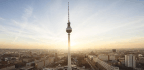 Berlin Is A Tech Hub, So Why Are Germany's Internet Speeds So Slow?