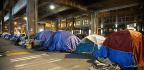 Seattle's Homeless Challenge