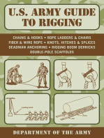 U.S. Army Guide to Rigging