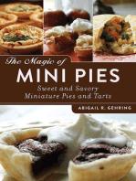 The Magic of Mini Pies