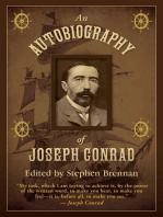 An Autobiography of Joseph Conrad