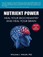Nutrient Power