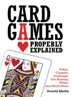 Card Games Properly Explained