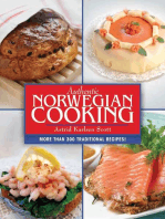 Authentic Norwegian Cooking
