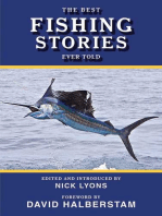 The Best Fishing Stories Ever Told