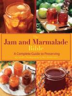 The Jam and Marmalade Bible