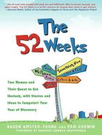 The 52 Weeks