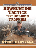 Bowhunting Tactics That Deliver Trophies
