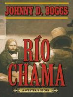 Río Chama
