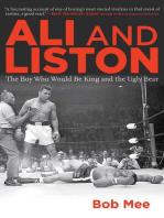 Ali and Liston