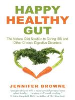Happy Healthy Gut