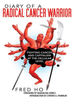 Diary of a Radical Cancer Warrior