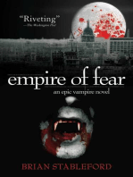 Empire of Fear