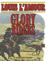 Glory Riders: A Western Sextet