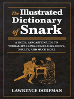 The Illustrated Dictionary of Snark