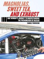 Magnolias, Sweet Tea, and Exhaust