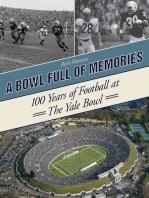 A Bowl Full of Memories