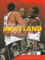 Legends of Maryland Basketball