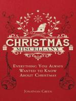 Christmas Miscellany