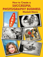 How to Create a Successful Photography Business
