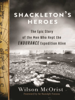 Shackleton's Heroes