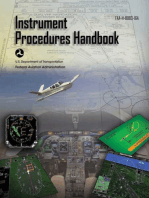 Instrument Procedures Handbook (Federal Aviation Administration): FAA-H-8083-16A