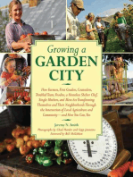 Growing a Garden City