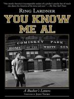 You Know Me Al