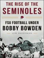 The Rise of the Seminoles