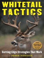 Whitetail Tactics