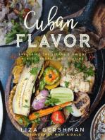 Cuban Flavor