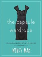 The Capsule Wardrobe