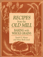 Recipes from the Old Mill