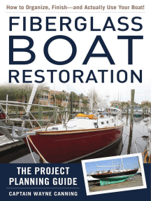 Fiberglass Boat Restoration: The Project Planning Guide