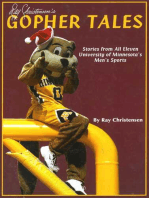 Ray Christensen's Gopher Tales