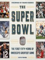 The Super Bowl