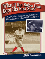 What If the Babe Had Kept His Red Sox?