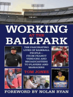 Working at the Ballpark