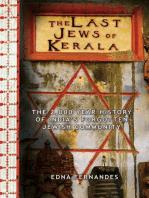 The Last Jews of Kerala