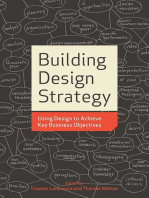 Building Design Strategy