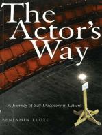 The Actor's Way