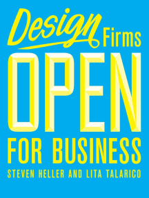 Design Firms Open for Business