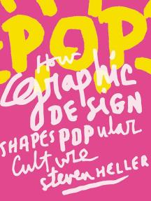 POP: How Graphic Design Shapes Popular Culture